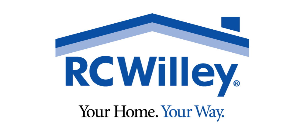 RC Willey Credit App