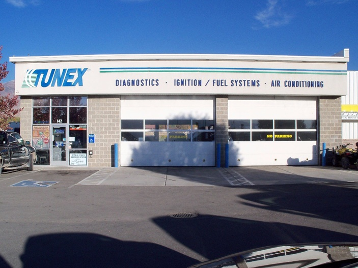 American-Fork-Tunex Complete Car Care