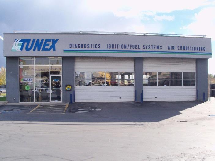 Layton-Tunex Complete Car Care