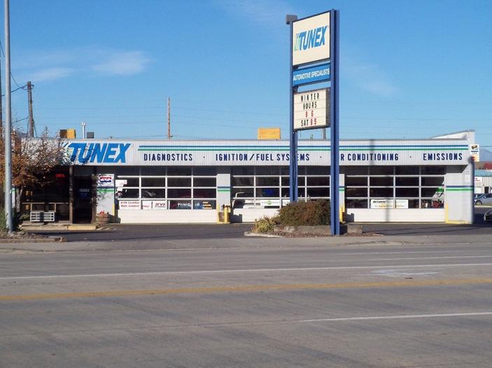 Orem-Tunex Complete Car Care