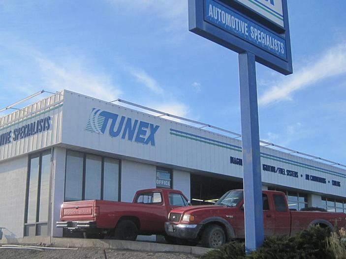 Price-Tunex Complete Car Care