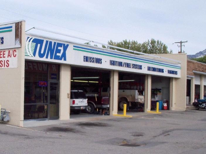 Sandy-Tunex Complete Car Care