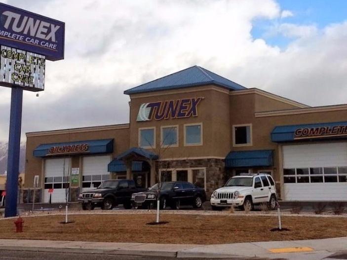 Springville-Tunex Complete Car Care