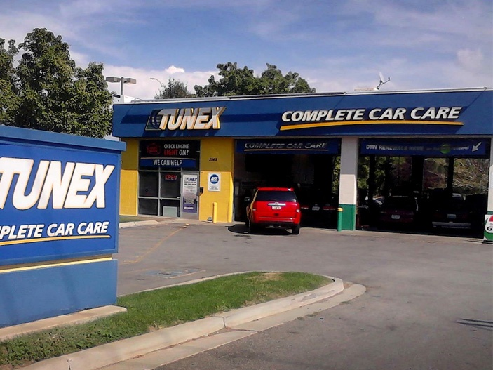 West Valley City-Hunter-Tunex Complete Car Care